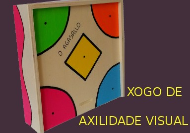 Brazolinda - O Agasallo